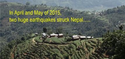 Nepal Earthquakes 2015: Scope of the Disaster