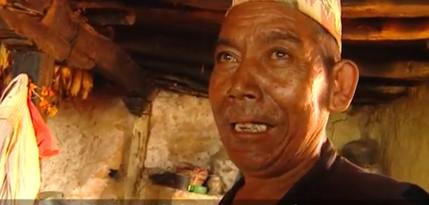 Lalman Tamang Rebuilds His House and His Life